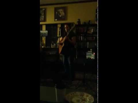 Kim Snyder - Live @ Somethin's Brewing, Lakeville MA - Billowed Smoke and Explain