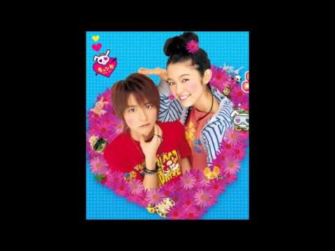 Lovely Complex  Action OST PUFFY  Ai no shirushi CAPTAIN FUNKS REMIX