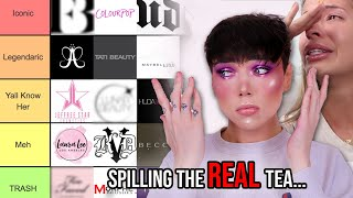 Download Ranking Beauty Brands from TRASH to ICONIC... tea! Mp3 and Videos