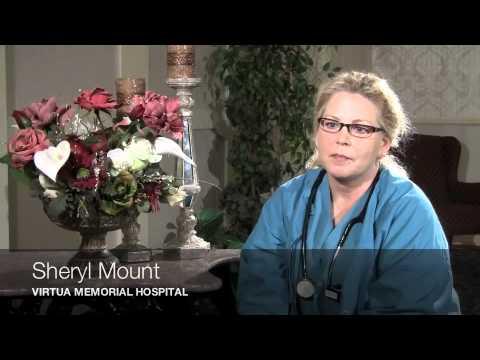 Sheryl Mount, HPAE Local 5105