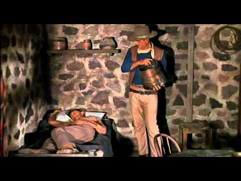 El Dorado (1966) de Howard Hawks (El Despotricador Cinéfilo)