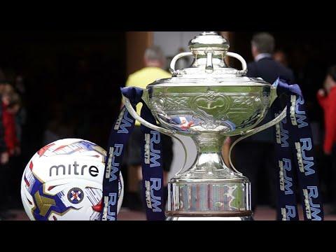 RJM Sports Scottish Amateur Cup Final 2018
