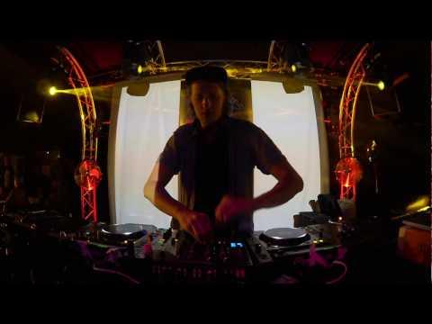 Thoad @ Club von Westen XL, BAR, Rotterdam (07-06-2014)