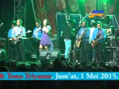 Suara Hati    Ria M   Monata Live Terbaru Janti Tulangan DangdutKoploNusantara com