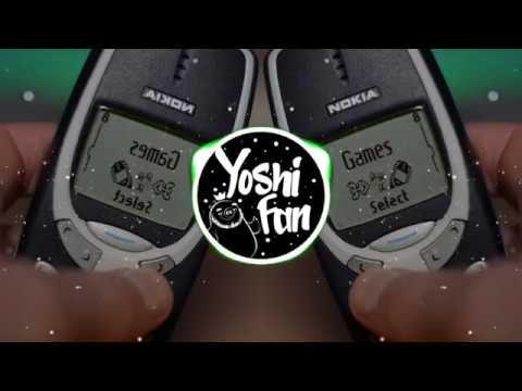 Bass Boost - Brø Justin - Nokia 3310 Ringtone (Trap Remix)