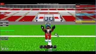 roblox: ro-soccer 2013