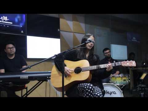 Nadya Fatira - Bayangkan Rasakan (Pencipta Lagunya)