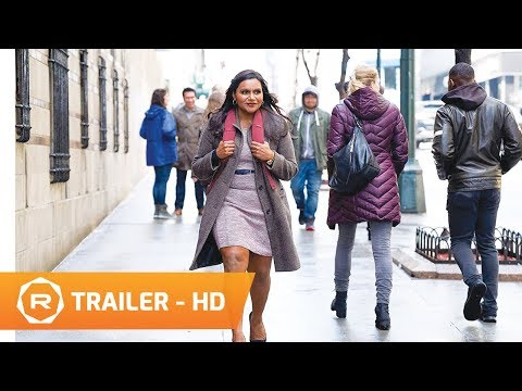 Late Night Official Trailer #2 (2019) — Regal [HD]