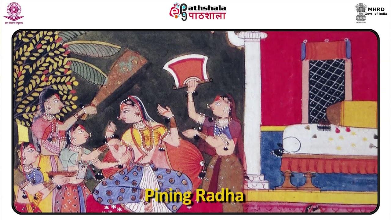 rajasthani school of painting