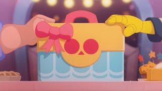 Brawl Stars Animation: China 1st Anniversary!