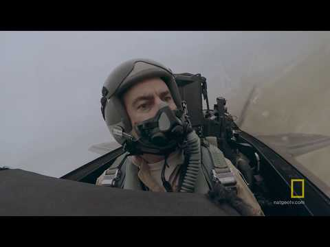 F22 Raptor on missions to destroy enemy infrastructure. part 1