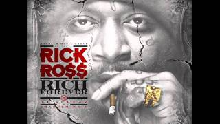 02. Rick Ross - High Definition (prod. by Saint Denson) 2012