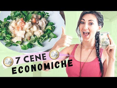 le-migliori-ricette-veloci-ed-economiche---idee-veloci-per-la-cena-che-si-preparano-in-pochi-minuti!