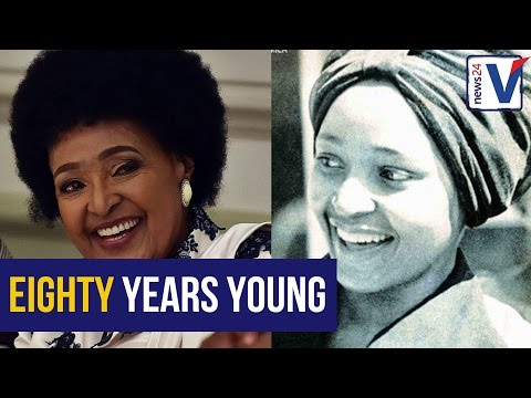 WATCH: Life and times of Winnie Madikizela-Mandela