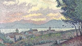 "Igor Stravinsky ""Suite Italienne"" ~ IV. Gavotte con due variazoni"