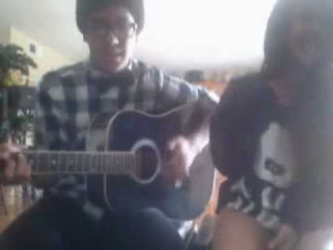 Suit & Tie - Justin Timberlake ft. Jay-Z (Acoustic Cover ft. Almarie M)