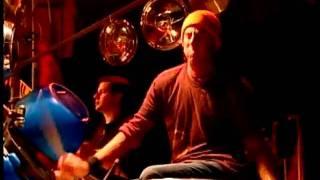 Jason Yudoff Percussion Video