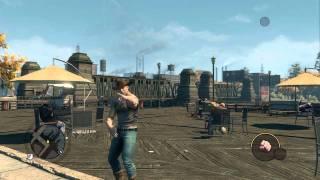 Saints Row 3 Cherished Memory Trailer (HD 720p)