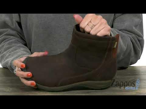 8464ec40eaa Keen Presidio II Waterproof Mid Zip Boot at Zappos.com