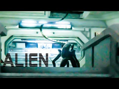 Alien & Android   Alien: Isolation (PC)