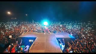 Diamond Platnumz - SHOW LIVE IN GUINEA BISAU ( CROWD CONTROL)
