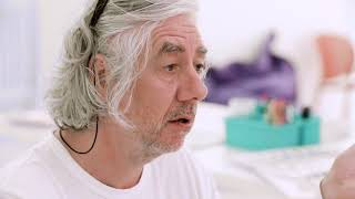 The Ideal Exhibition with Herve Tullet EP01 What is The Ideal Exhibition with Herve Tullet Eng
