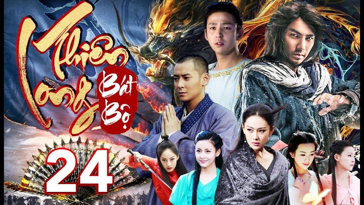 Tân Thiên Long Bát Bộ – Tập 24