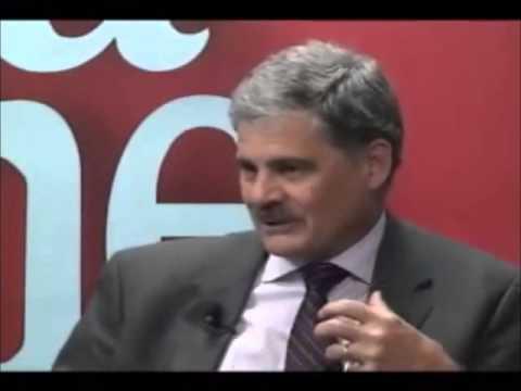 Entrevista con Juan Alberto Fuentes, Director de la División de Desarrollo Económico - CEPAL.