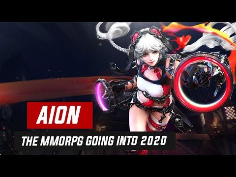 AION Going Into 2020...