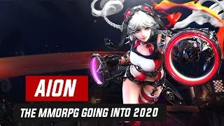 AION Going Into 2020... YouTube Videos