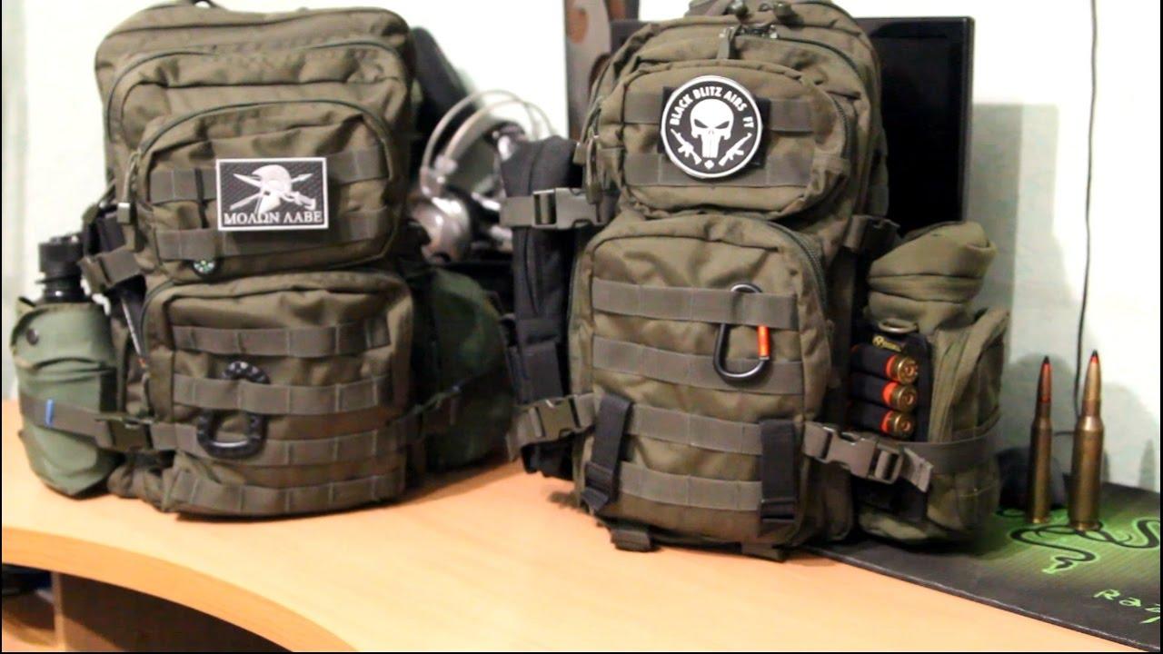 Обзор тактического рюкзака рюкзаки саратов женские