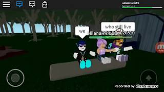 ROBLOX Malaysia Camping EP2/killed by monsters
