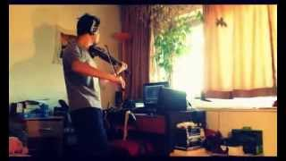 Shining Friends (Violin Cover)