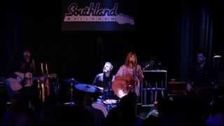 Larry Campbell & Teresa Williams - Midnight Highway
