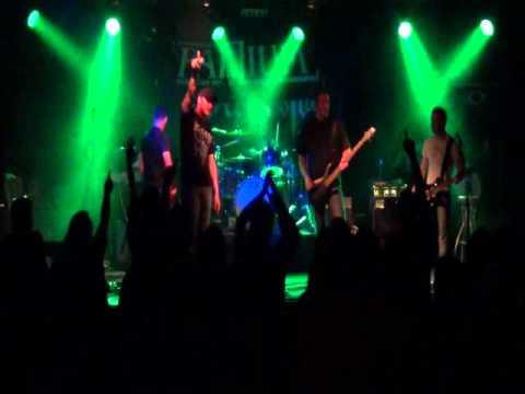 Pallium- Der Weg ist das Ziel ( Live 08.09.12, Kultopia )
