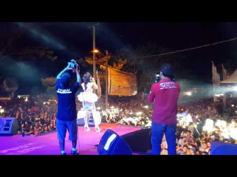 UCIE SUCITA Feat. DJ Roy B - Bengkulu (You and i & Aku Bukan Batu Cincin) 7 Januari 2016