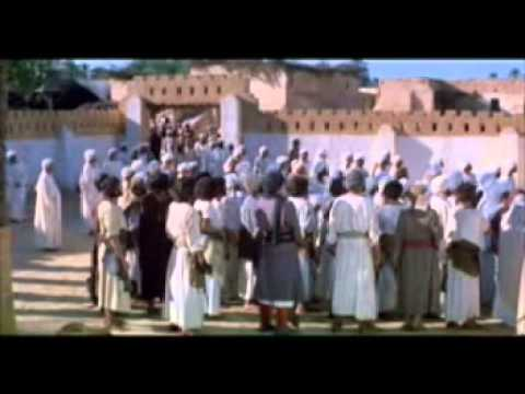 Muhammedi s a v s filmi i dubluar ne shqip full: