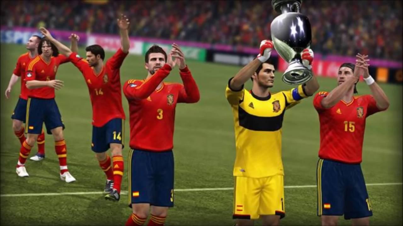 Fifa 12 euro 2012 dlc update 2. 5 fifa 12 at moddingway.