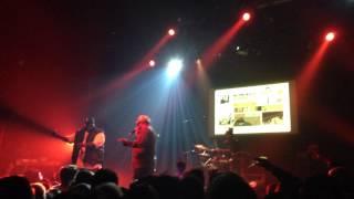 MF DOOM Live @ Le Bataclan 3/14