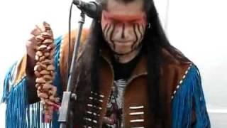موسيقى خياليه ( هنود الحمر) Indian Music