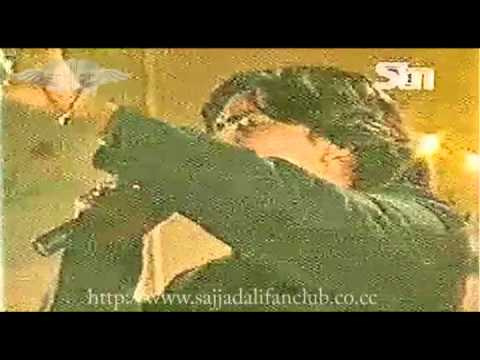 Sajjad ali - Bolo Haidar Qalandar