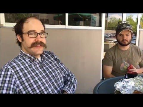 Episode 2: Caplan Eats... Chicago-Style Pizza