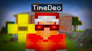 stealing timedeo's 50m midas sword (hypixel skyblock)