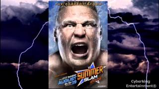 Download WWE SummerSlam 2012 Theme Song MP3 song and Music Video