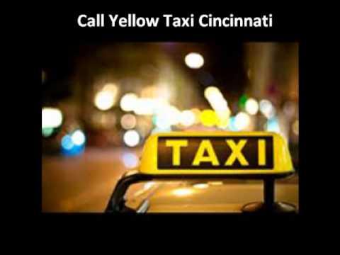 Cincinnati Taxi | Cincinnati Taxi Service