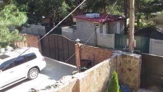 видео Турбазы и базы отдыха Донецкой области