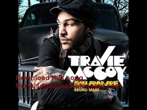 Travie McCoy: Billionaire ft Bruno Mars AudioFree Download Song
