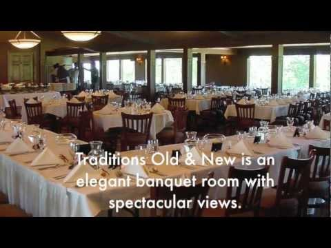 Dahlgreen Golf Club - Traditions Restaurant