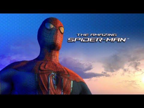 Citra Mmj, The Amazing Spider-Man, Captain America: Super Solder, Snapdragon 710.