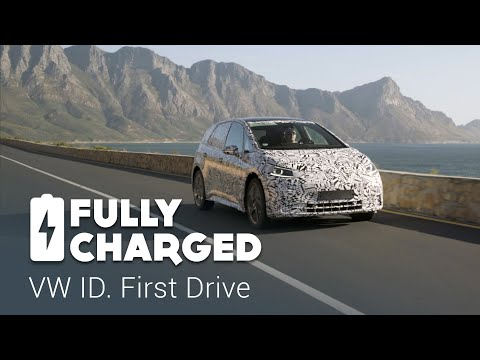 VW ID. First Drive | Fully Charged